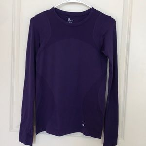 GapFit Long Sleeve Active Top
